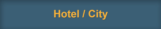 Hotel/City membership for Christian Meetings